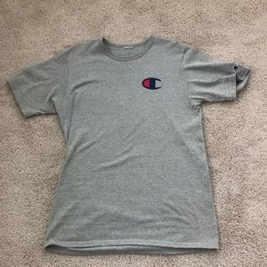 Grey Champion T-Shirt